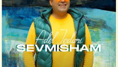 Adel Jedari Sevmisham 390x220 - دانلود آهنگ جدید عادل جداری بنام سئومیشم