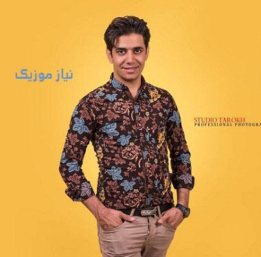 Download The Best Songs Ebrahim Alizadeh - دانلود گلچین بهترین آهنگ های ابراهیم علیزاده