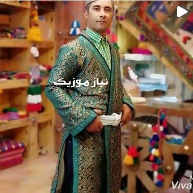 Download The Best Songs Hasan Khojasteh - حسن خجسته قشقایی فول آلبوم / دانلود گلچین بهترین آهنگ های حسن خجسته ~ نیاز موزیک