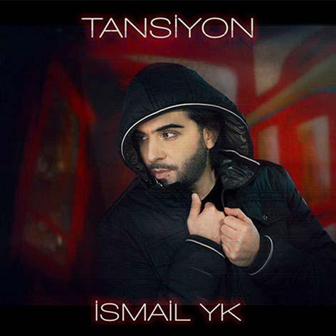 Ismail YK Tansiyon - آهنگ ترکیه ای اسماعیل یکا تانسیون ♪