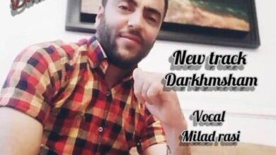 Milad Rasi Darkhmsham 390x220 - دانلود آهنگ جدید میلاد راسی به نام دارخمشام