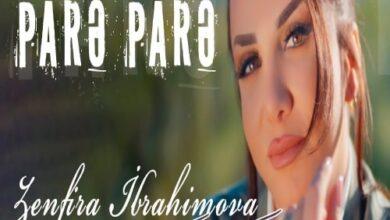 Zenfira Ibrahimova Pare Pare 390x220 - دانلود آهنگ ترکی پاره پاره از زنفیرا ابراهیموا