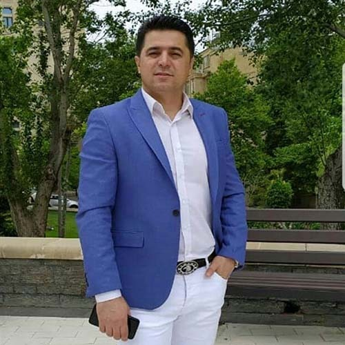 ali pormehr utandim - دانلود آهنگ ترکی علی پرمهر بنام اوتاندیم