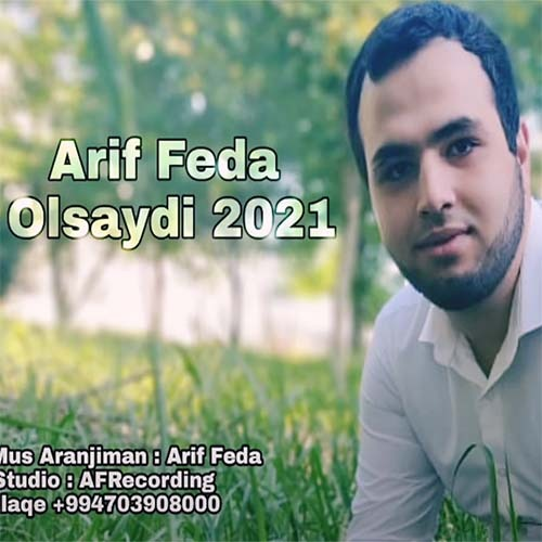 hamed fard eshghe abadi - دانلود آهنگ ترکی عارف فدا بنام اولسایدی