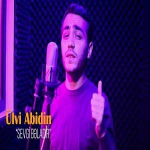 ulvi abidin   bas uste - دانلود آهنگ جدید اولوی عابدین بنام باش اوسته