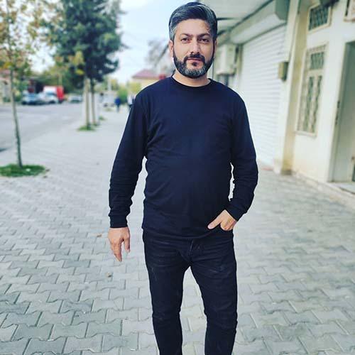 vuqar seda can param - دانلود آهنگ ترکی وقار صدا به نام جان پارام