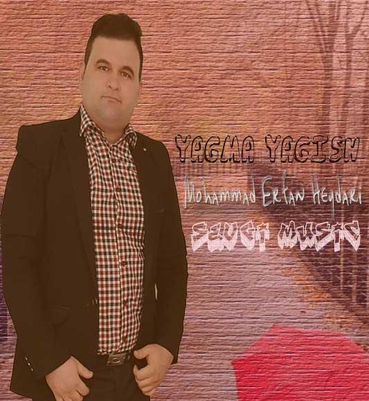 yagmayagish mohammadheydari - دانلود آهنگ ترکی محمد حیدری به نام یاغما یاغیش / همراه با متن آهنگ و پخش آنلاین