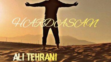 Ali Tehrani Hardasan 500x500 390x220 - دانلود آهنگ علی تهرانی به نام هارداسان