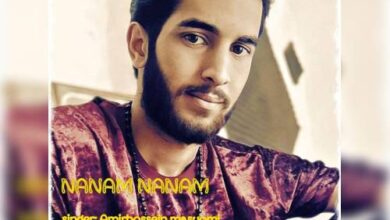 Amirhossein masoumi Nanam Nanam 390x220 - دانلود آهنگ جدید امیرحسین معصومی به نام ننم ننم