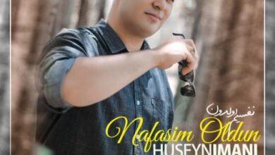 Huseyn Imani Nafasim Oldon 390x220 - دانلود آهنگ جدید حسین ایمانی به نام نفسیم اولدون