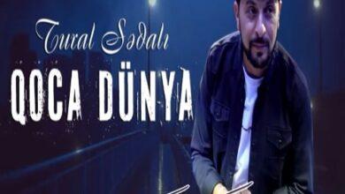 Tural Sedali Qoca Dunya 390x220 - دانلود آهنگ ترکی قوجا دنیا از تورال صدالی