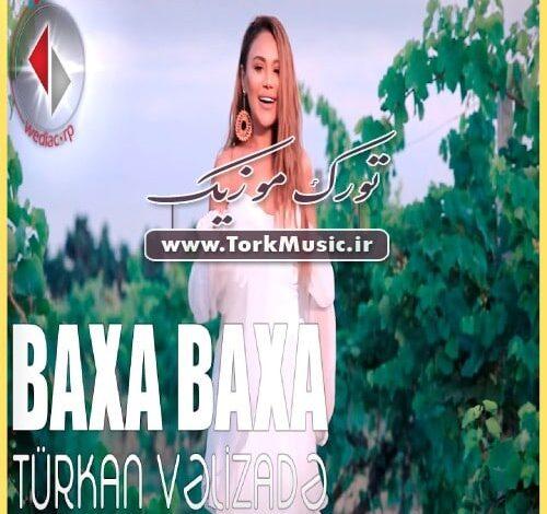 Turkan Vəlizadə Baxa Baxa 500x470 - دانلود آهنگ ترکی باخا باخا از تورکان ولیزاده
