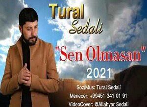 tural sedali sen olmasan 300x220 - دانلود آهنگ ترکی تورال صدالی بنام سن اولماسان اگر منه