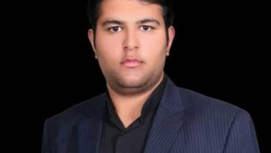 Hasan Lotfi Tanor Kholi 390x220 - دانلود مداحی جدید حسن لطفی به نام تنور خولی