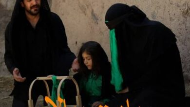 Ruhallah Khodadad Yat Bala 390x220 - دانلود مداحی جدید روح الله خداداد به نام یات بالا