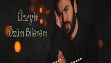 Uzeyir Mehdizade Ozum Bilerem 390x220 - دانلود آهنگ ترکی اوزوم بیلرم از اوزیر مهدیزاده