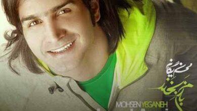mohsen yeganeh bazam bekhand 390x220 - دانلود اهنگ بازم بخند محسن یگانه   کامل و اصلی + متن ترانه