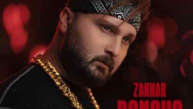 Bonsho Zakhar 390x220 - دانلود آهنگ جدید بونشو بنام زاخار