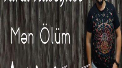 Tural Huseynov Men Olum 390x220 - دانلود آهنگ ترکی من اولوم از تورال حسینو