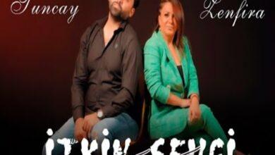Zenfira Ibrahimova Tuncay Itkin Sevgi 390x220 - دانلود آهنگ ترکی ایتکین سئوگی از زنفیرا ابراهیموا و تونجای
