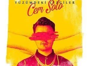 cem solo donmem artik 300x220 - دانلود آهنگ ترکی جم سلو به نام دونمم آرتیک