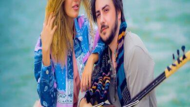 inare Melikzade – Dunya 390x220 - دانلود آهنگ ترکی دونیا از چیناره ملک زاده