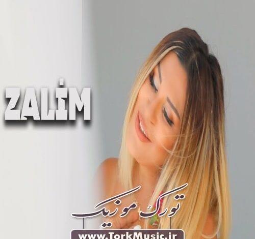 lviyye Namazova Zalim 500x470 - دانلود آهنگ ترکی ظالیم از اولویه نمازوا