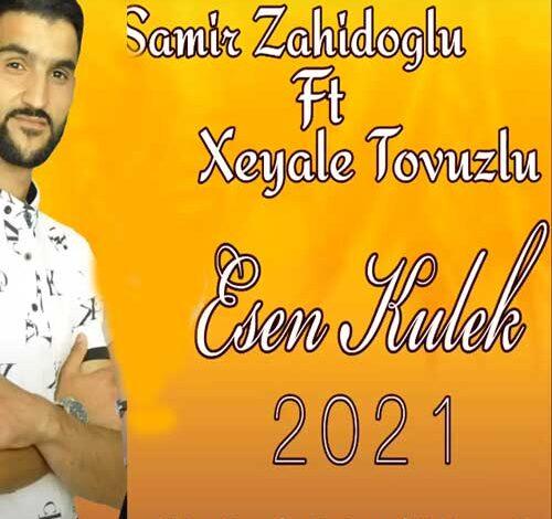 samir zahidoglu  esen kuleh 500x470 - دانلود آهنگ ترکی سمیر زاهد اوغلو به نام اسن کوله