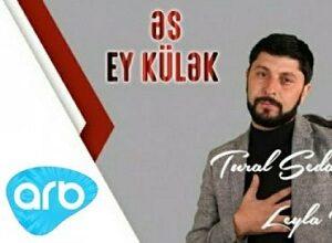 tural sedali   es ey kulek 300x220 - آهنگ اس ای کولک - دانلود آهنگ ترکی تورال صدالی بنام اس ای کولک